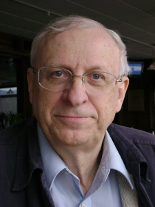 Picture of Dr. George Markowsky